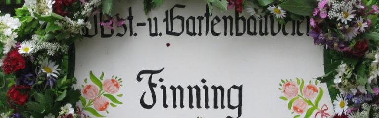 Obst- und Gartenbauverein Finning