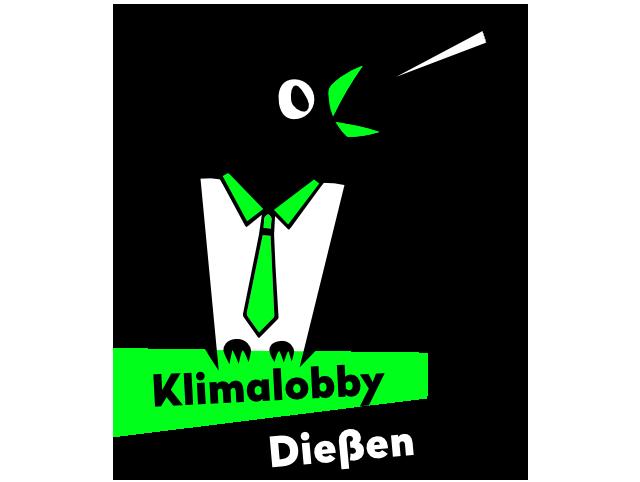 Logo Klimalobby Dießen